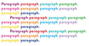Communication Skills Reviewing How To Write A Good Paragraph