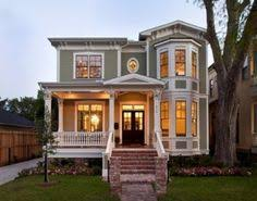 house with bay window. Interesting Bay Traditional Exterior By Whitestone Builders With A Twostory Bay Window  And The Coordinating Gable Roof Love Tho I Would Add More Brown To Front Porch On House With Bay Window S