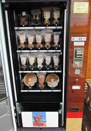 Atlas Vending Machine Gorgeous Do You Crave Pecan Pies This Vending Machine Will Happily Drive You