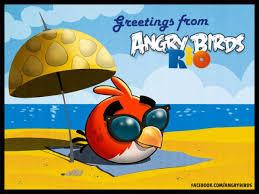 Angry Birds Rio Update Lands Next Week