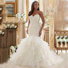 sexy off shoulder fitted bridal gowns luxury lace sweetheart