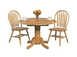 Round Kitchen Table Plans Farmhouse Round Dining Table Set Pub Height Dining Table Fancy