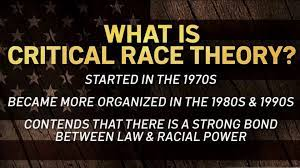 What Is Critical Race Theory? – NBC4 ...