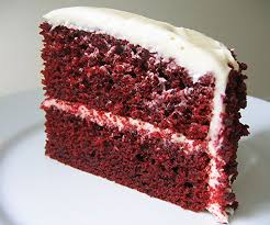 red velvet cake texture. Red Velvet 1. Cake Texture L