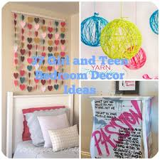 Simple teen bedroom ideas Diy Projects By Big Diy Ideas 37 Diy Ideas For Teenage Girls Room Decor