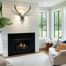 fancy fireplace wall ideas fireplace wall with metal stag head fireplace feature wall paint ideas