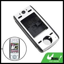 Faceplate Cover Housing : Motorola E680 ...