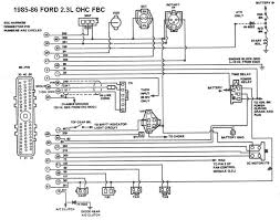 ford mustang wiring diagram image wiring 1991 mustang 2 3 wiring diagram 1991 auto wiring diagram schematic on 1991 ford mustang wiring