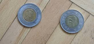 How To Use Fake Money In A Vending Machine Simple How To Spot Counterfeit Toonies The Twodollar Canadian Coin