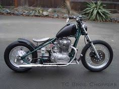 yellow candy xs650 pinterest yellow candy and choppers