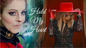 <b>Lindsey Stirling</b> - Hold My Heart (ft. ZZ Ward) [Official Video] - YouTube