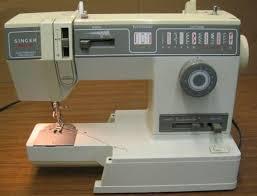 Download Singer Sewing Machine Manual