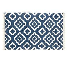 navy and white rug lily recycled yarn indoor outdoor rug navy blue navy and white striped