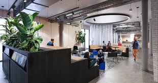 large office space. Opening Soon: A Large Vauxhall Serviced Office Space On Albert Embankment