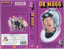 dr mugg ser brunt com your analog videotape dr mugg 4 ser brunt vhs cover