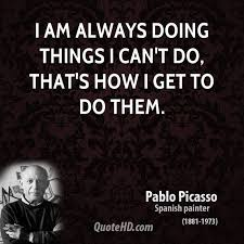 Pablo Picasso Quotes | QuoteHD via Relatably.com