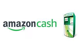 amazon cash at coinstar