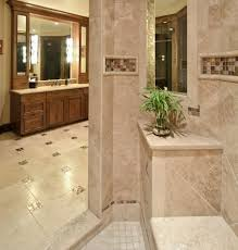 small mosaic tile accents can really dress up a tile floor by aneka interiors inc