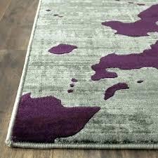 purple bathroom rugs rug sets medium size of area plum dark and towels