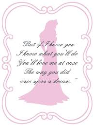 Aurora Sleeping Beauty Quotes