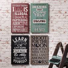 Quote Plaques Custom Wall Plaques With Sayings Or Quotes On QuotesTopics
