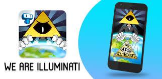 ผลการค้นหารูปภาพสำหรับ We Are Illuminati