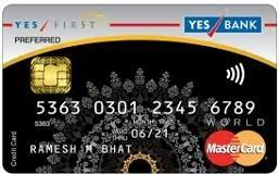 250 cashback on spending rs. Yes Prosperity Rewards Plus Edge Fake Card Yes First Exclusive Credit Card Consumer Review Mouthshut Com