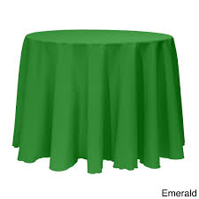 120 round tablecloth fits what size table beautiful solid color 120 inches round bright colorful tablecloth