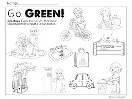Freebie Earth Day Printables And Word