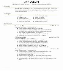 Resume Setup Example Gorgeous Resume Set Up Enchanting Resume Setup Adornment Example Resume And