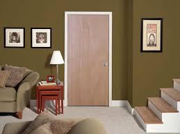 all panel flush flush door interior flush door