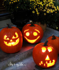 Easy Pumpkin Carving Patterns Impressive How To Carve Pumpkins Hacks And Tips Making Pumpkin Carving Easy