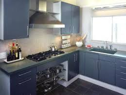 blue painted kitchen cabinets. Blooming Blue Paint Kitchen Cabinets Painted E