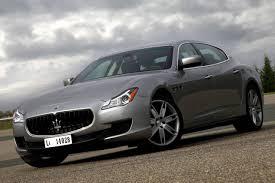 2016 Maserati Quattroporte Pricing - For Sale | Edmunds