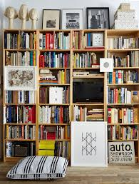 Affordable Bookshelves smallspace solutions 17 affordable tips from a nyc creative 7640 by uwakikaiketsu.us