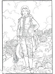 Mona Lisa Coloring Page Together With Coloring Page Coloring Page