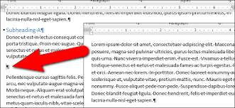 What Is Another Word For Document How To Insert The Contents Of One Word Document Into Another