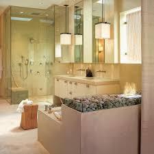 pendant drop tips for incorporating pendant lights into a bathroom design remodeling bath lighting interior design portland vancouver beaverton
