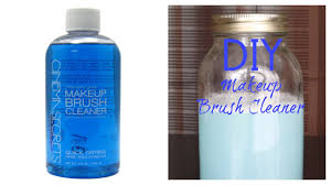 easy 5 ing diy brush cleaner cinema secrets makeup brush cleaner dupe