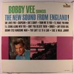 Bobby Vee Sings the New Sound from England!
