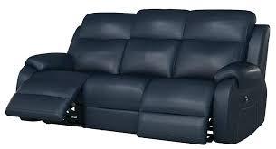 navy blue recliner navy blue leather rocker recliner