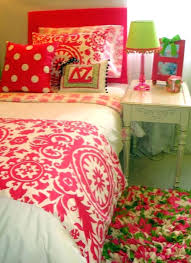 exotic hot pink comforter modern bedroom with damask medallion sorority bedding sets set full