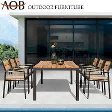 china modern outdoor garden furniture