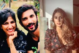 Sushant Singh Rajput Whatsapp Chats With Sister Priyanka Singh Indicates  That Family Knows About Actors Mental Health - Did her sisters already  learn about Sushant's situation? Priyanka Singh's chats got here after