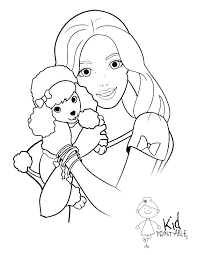 Online Coloring Sheets Coloring Online Coloring Pages Witch Free