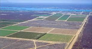 Resultado de imagem para irrigação no rio sao francisco
