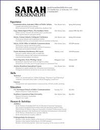 public relations officer resume sample officer - Sample Resume For Public  Relations