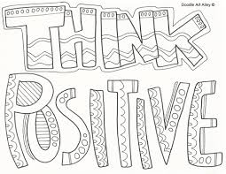 Attitude Of Gratitude Coloring Pages 2019 Open Coloring Pages