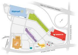 Garden Centre Kitchener Mall Map Sunrise
