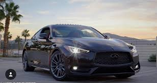infiniti q60 blacked out. hereu0027s a preview of that although the fender vents here are red infiniti q60 blacked out o
